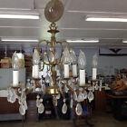 Antique+chandelier