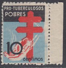 Pro Tb - 840 - Year 1937 - Specimen New Free Stamp Hinges
