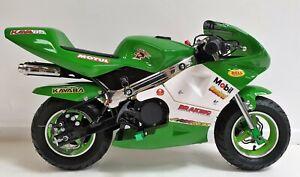 50cc Mini Moto, Racer, 2 Stroke, Mini Moto, 50cc, Midi Moto, All UK stock