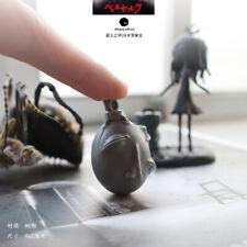 Berserk Beherit Behelit Figure ART OF WAR Egg of the King Closed Eyes GK Unpaint