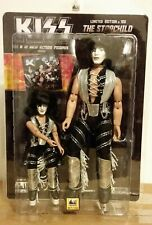 Kiss Figure Toy Paul Stanley Standard Variant 8 / 12 Inch Doll (02)
