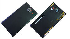 Genuine Battery Back Door Cover+Side buttons Replacement For BlackBerry Priv