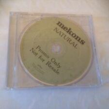 Mekons - Natural - USA Pr0mo CD (2007) Folk Rock Indie
