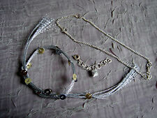 "jewelry set  for 16"" Tonner Ellowyne Wilde, BJD, ADG Delilah Noir or other doll"