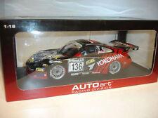 "Autoart : PORSCHE 911(996) GT3 RSR 2005 ""YOKOHAMA"" #136 - 80571"
