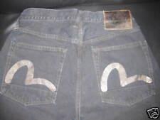 EVISU MEN'S Jeans Pants Size 30 GODHEAD