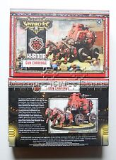 Warmachine Khador Gun Carriage Battle Engine PIP 33077 Cheap Overseas Ship!