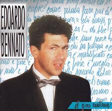 Edoardo Bennato-CD-il gioco continua