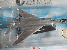 Туполев Ту -128 TUPOLEV 1959 CCCP Jagdbomber Avion Fertigmodell  YAKAiR