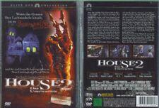 House 2 - Das Unerwartete - Rarität - OVP !