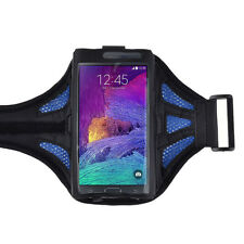 Workout Outdoors Sport GYM Armband Case for iPhone 7 Plus / HTC U11 / LG G6