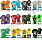 5 Pcs Cap Hat Wristbands Sweatband T Shirt  Kids boys mens for John Cena WWE