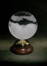 Waether glass, Stormglass, Barometer, Fitzroy, Storm glass, Weather prediction