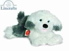 Bobtail Plush Soft Toy Dog by Teddy Hermann. Sold by Lincrafts. 92792