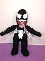 "VGUC-RARE-HTF-11"" Bleacher Creatures Marvel Venom Plush Soft Toys"