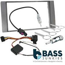 Ford Kuga 2008-13 Car Stereo Double Din Fascia Steering Interface Kit DFP-07-09A