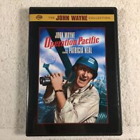 Operation Pacific (DVD, 2007) John Wayne