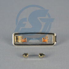 Kennzeichenleuchte Ford Focus 98 - 05 Kennzeichenbeleuchtung links oder rechts