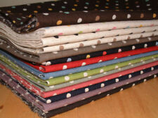 1 - 2 Metres Linen Craft Fabrics