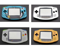 DIY Replacement Full Housing Shell Cover Case For Game Boy Advance GBA Console