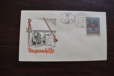 AUSTRIA  1030   FIRST DAY COVER FDC