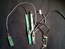 Samsung LE40A856S1M button IR. BN41-01106A.BN41-01104A.BN41-01105A.BN41 -01107A