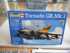 Modelkit Revell Tornado GR. MK. 1 on 1:144  in Box