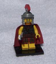 Roman Commander Collectible Lego Minifigure Series 10 Set #71001 Complete