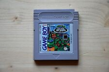 GB-TURTLES 2: BACK from the Sewers per Nintendo Gameboy