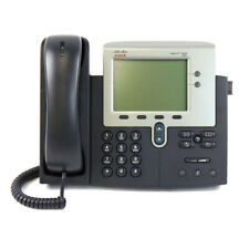 Cisco Unified Ip Phone 7941g Wall Mountable New In Box Never Used