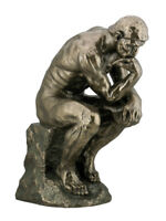 The Thinker classic home decorative statue figure sculpture
