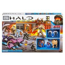 Mega Bloks 97430 Halo Flood Invasion 265pc CYY58 ►NEW◄ LEGO COMPATIBILE