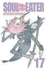 Soul Eater Vol. 17, Ohkubo, Atsushi, New