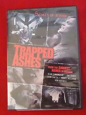 Trapped Ashes (2008) (DVD) 5 TALES OF TERROR