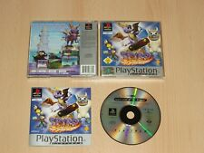 Spyro - Year of the Dragon  (Sony Playstation 1, Ps1 Psx)