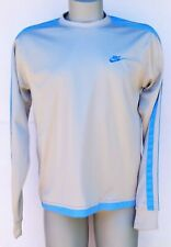 Nike Men's Long Sleeve Soccer Jersey - Size Medium