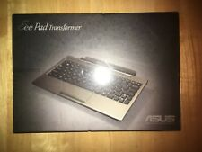 Asus Eee Pad Transformer TF101 Mobile Docking Keyboard