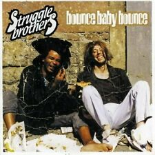 Struggle Brothers Bounce baby bounce (1999)  [Maxi-CD]