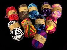 Lot Chenille Craft Yarns