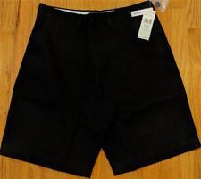 Mens Authentic Lacoste Bermuda Shorts Black Euro 46 US 36 - Regular Fit $78