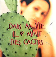 Jacques Dutronc CD Single Les Cactus - France (EX+/VG+)