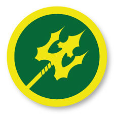 Pin Button Badge Ø38mm Green Lantern Marvel DC Comics Super Heros