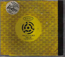 Pearl Jam-Spin the Black Circle cd maxi single