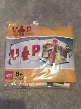 Lego Exclusive 40178 VIP Brand Store Shop Set BNIP New Sealed, Collector