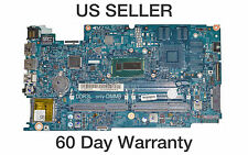 Dell Inspiron 15 7537 Laptop Motherboard w/ i7-4500U 1.8GHz CPU 43KWC