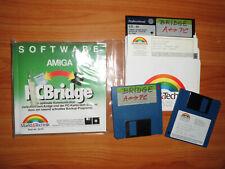 """"""" PC BRIDGE auf IBM 5,25"""" und 3,5"""" Amiga Disks für Commodore AMIGA """""""