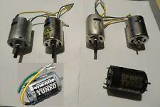Tamiya 540 Mabuchi/Johnson/Torque/Sport Tuned Motors - Assorted HPI/Traxxas -NIB