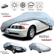 Telo copriauto impermeabile copertura copri auto pvc anti pioggia sole S M L XL