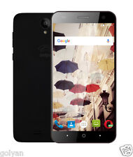 Swipe Konnect Plus | 1.2 Ghz Quad Core | 2GB + 16 GB | 13MP + 5 MP  ( Black )