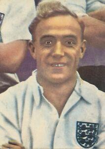 Fußball: Wolverhampton Billy Wrigth 112.834
